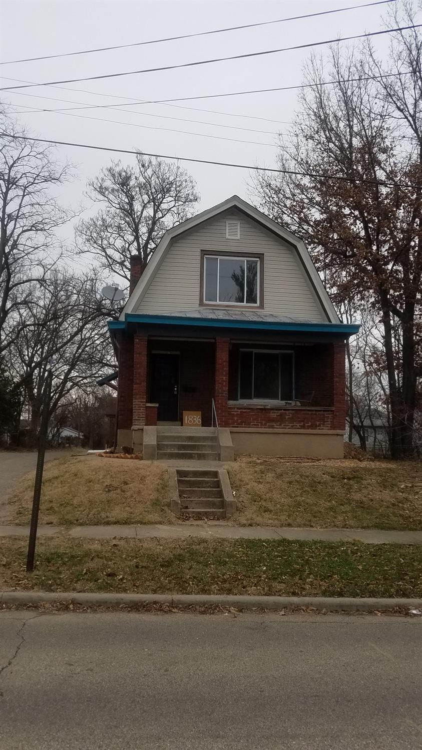 Property for sale at 1836 Catalpa Avenue, North College Hill,  OH 45239