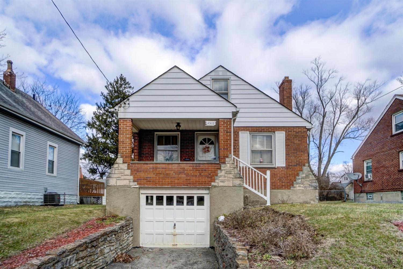 Property for sale at 4302 Webster Avenue, Deer Park,  OH 45236