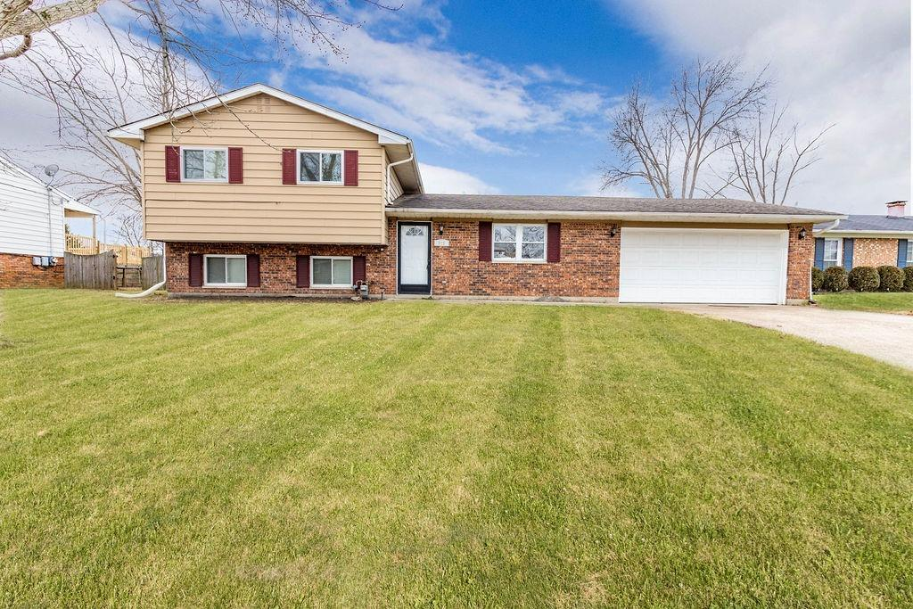 Property for sale at 513 Meadow Lane, Trenton,  OH 45067