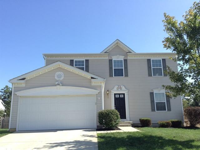 Property for sale at 1106 Linford Circle, Hamilton Twp,  OH 45039