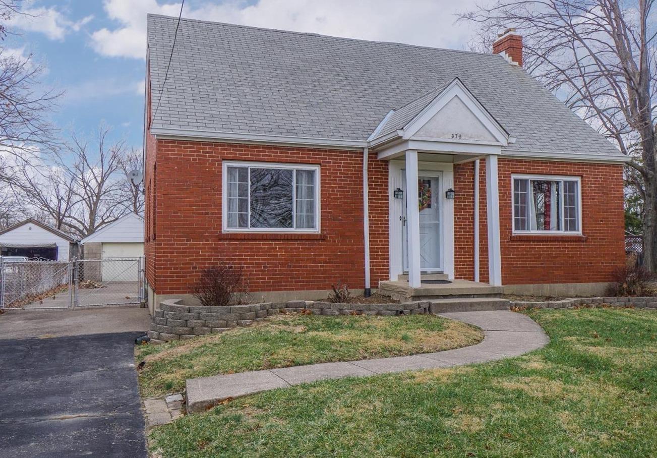 Property for sale at 376 Glensharon Road, Springdale,  OH 45246