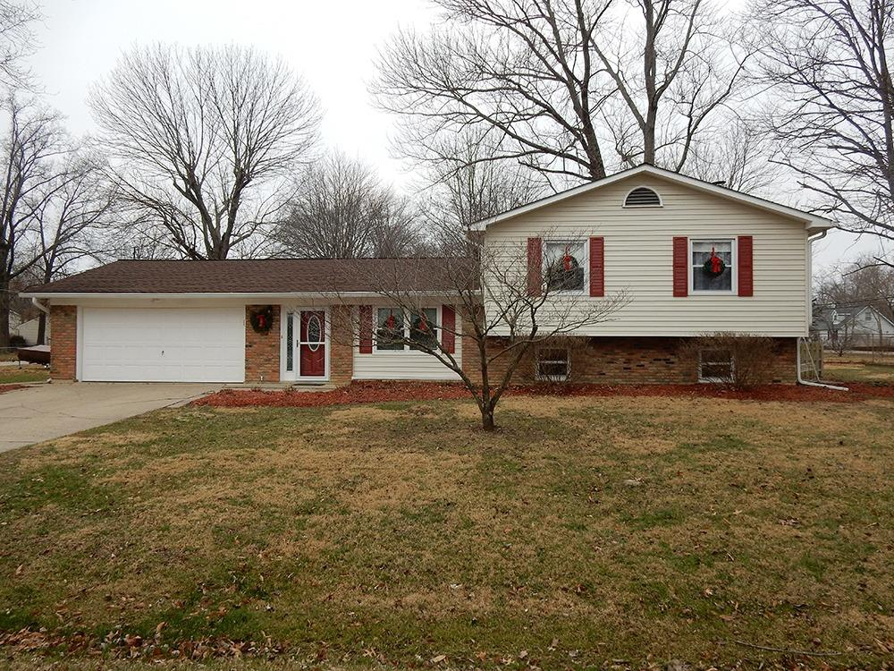 Property for sale at 8873 Canna Drive, Deerfield Twp.,  OH 45140