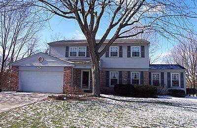 Property for sale at 112 Kensington Street, Middletown,  Ohio 45044