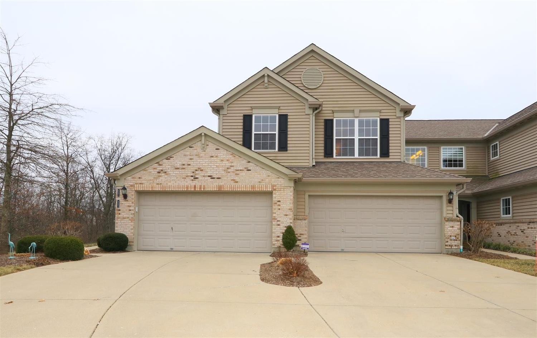 Property for sale at 4295 Black Oak Lane, Mason,  OH 45040