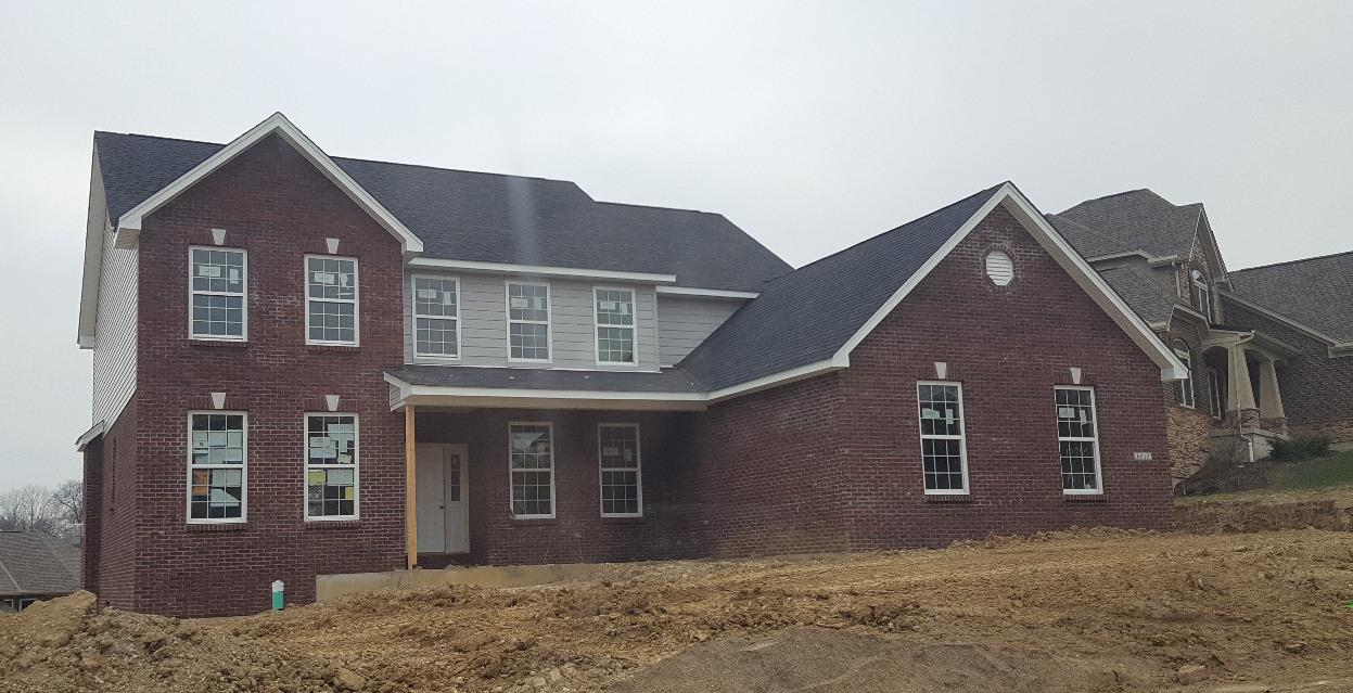 Property for sale at 6013 Edmorr Way, Fairfield,  OH 45014
