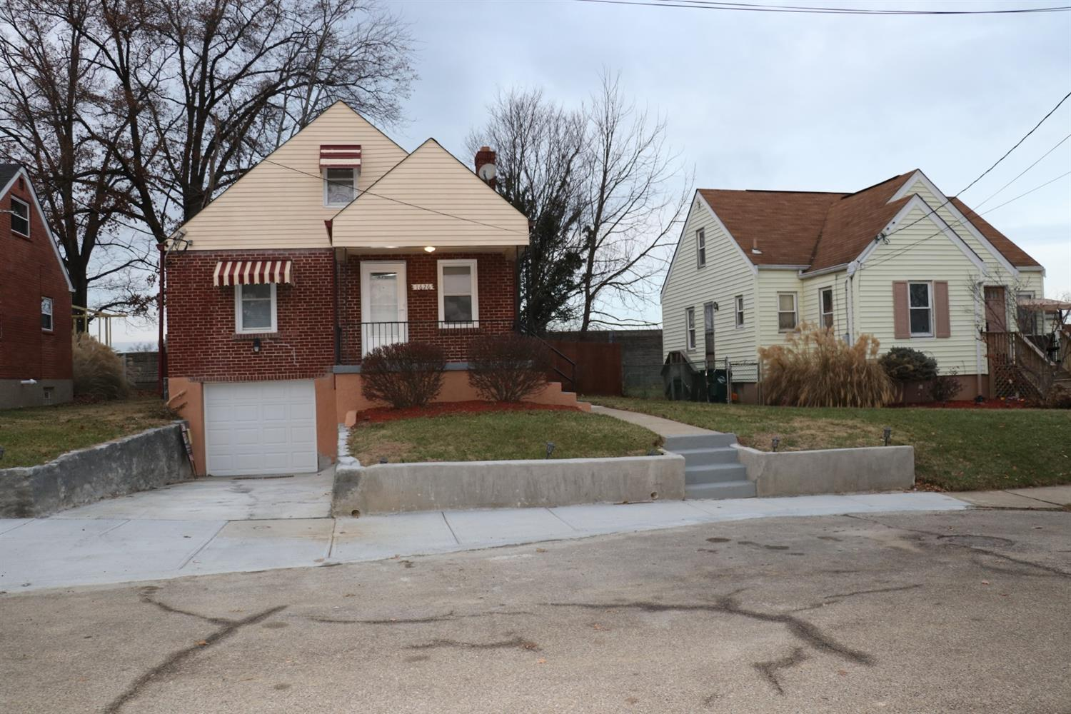 Property for sale at 1626 Joseph Court, North College Hill,  OH 45231