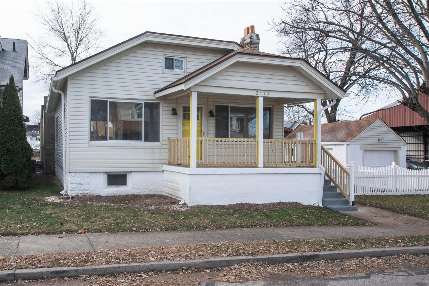 Property for sale at 2113 Quatman Avenue, Norwood,  OH 45212