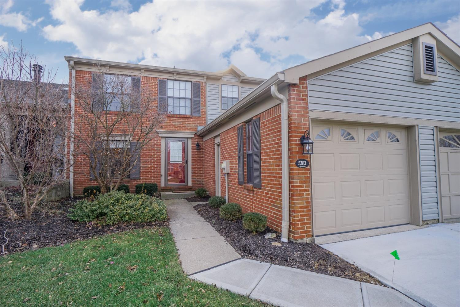 Property for sale at 5383 Dickens Drive, Sharonville,  OH 45241