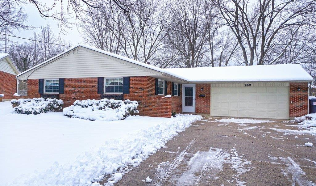 Property for sale at 260 Sinclair Court, Loveland,  OH 45140