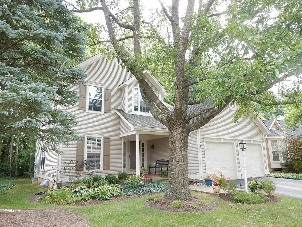 Property for sale at 9347 Carriage Run Circle, Deerfield Twp.,  OH 45140