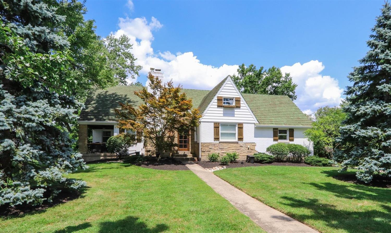 Property for sale at 4964 Aldine Drive, Blue Ash,  Ohio 45242