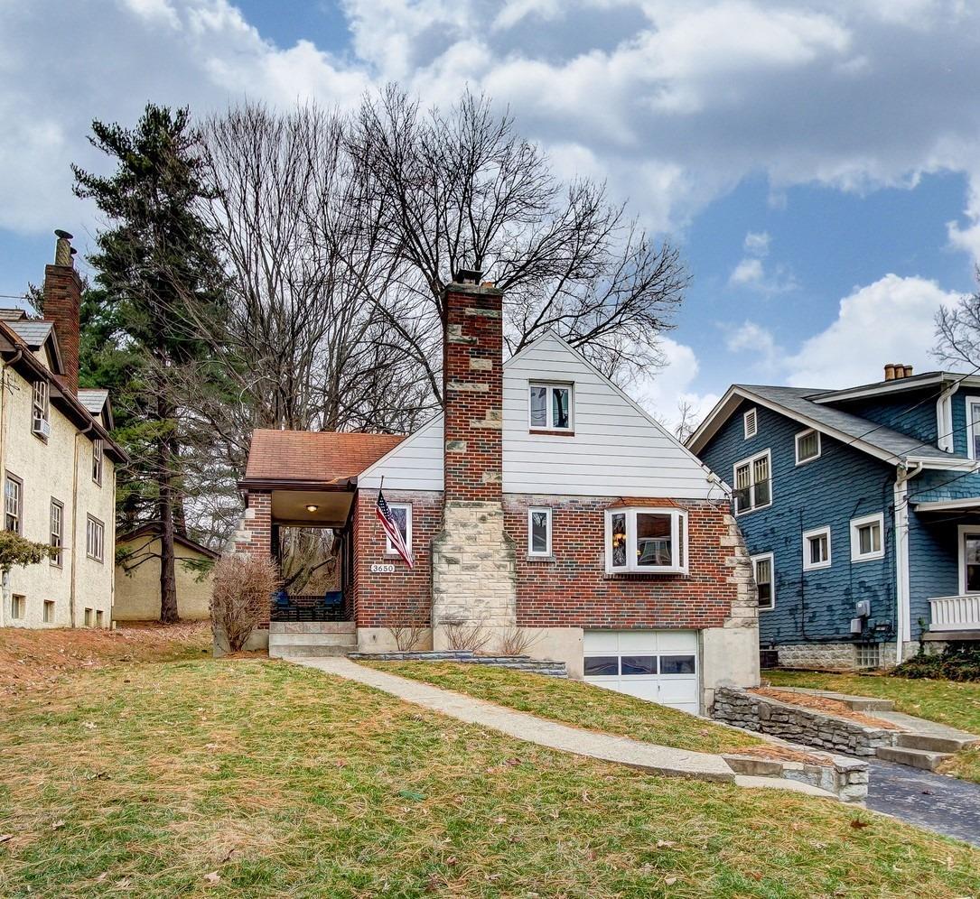 Property for sale at 3650 Brotherton Road, Cincinnati,  Ohio 45209