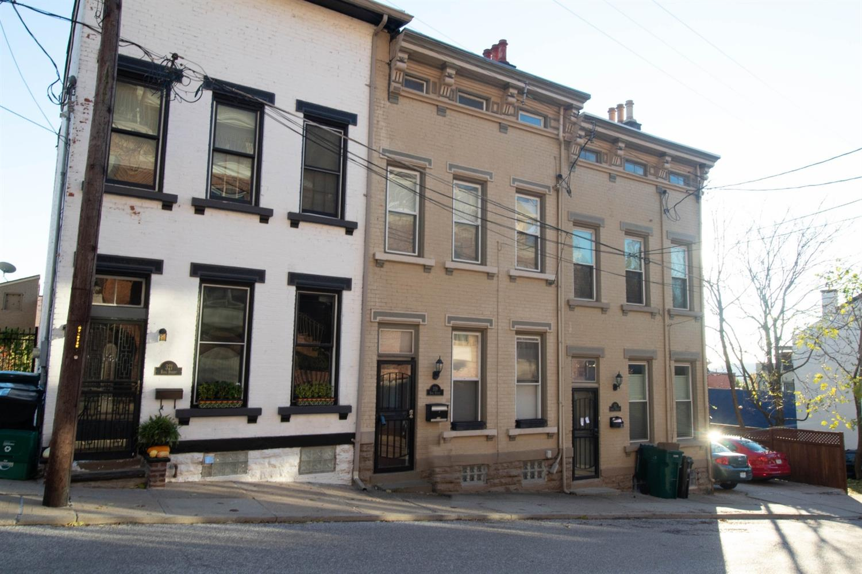 Property for sale at 319 Boal Street, Cincinnati,  Ohio 45202