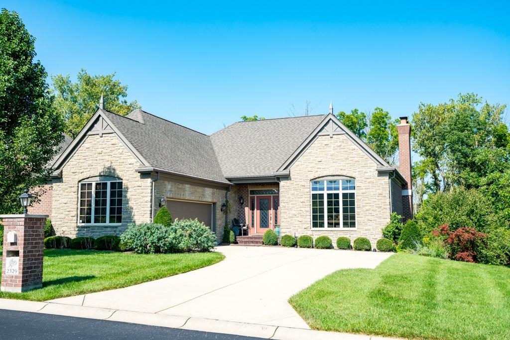 Property for sale at 2329 Spring Rose Drive, Miami Twp,  Ohio 45459