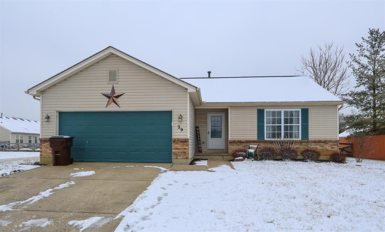 Property for sale at 29 Partridge Drive, Amelia,  OH 45102