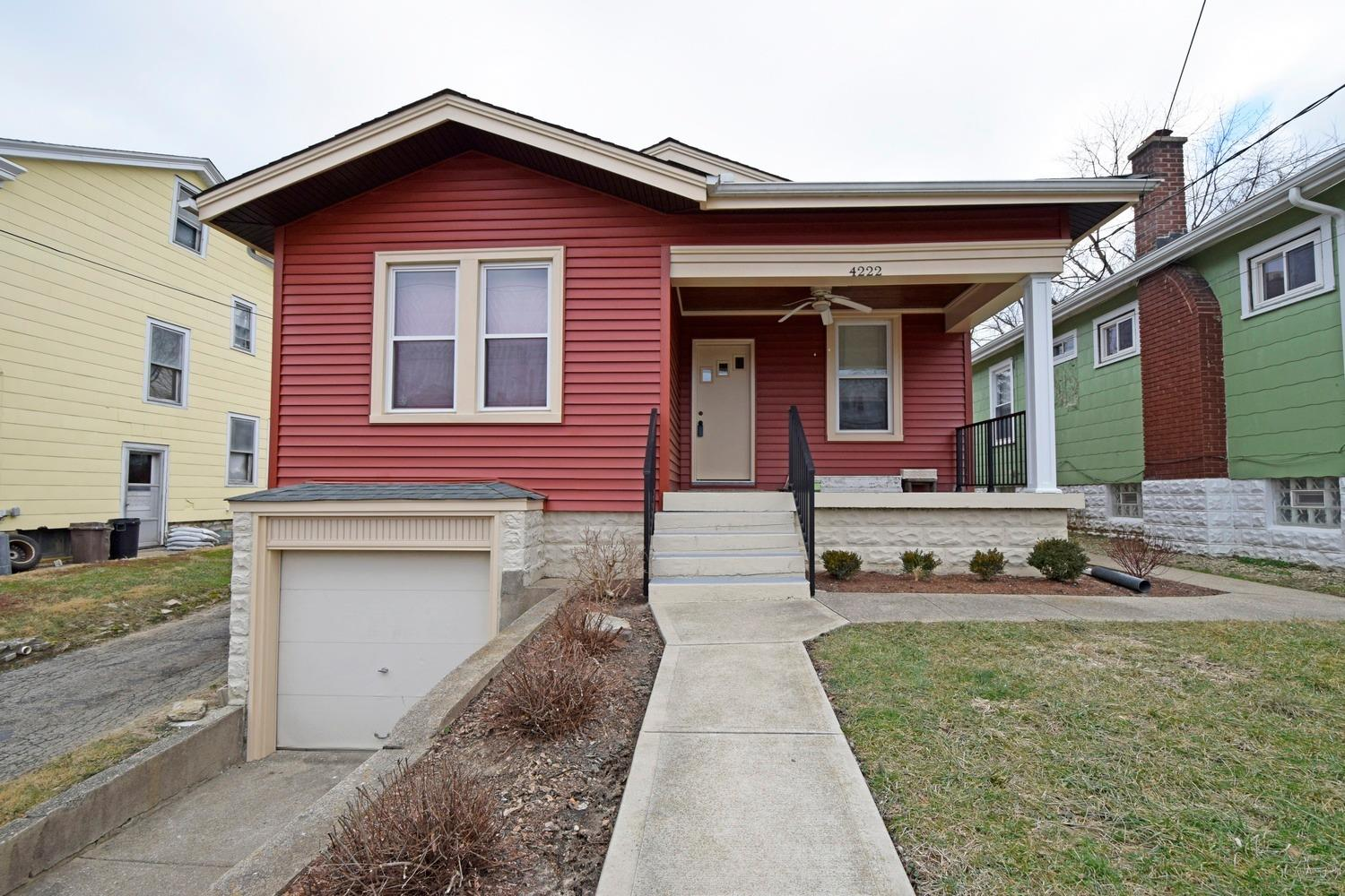 Property for sale at 4222 Lowry Avenue, Norwood,  OH 45212