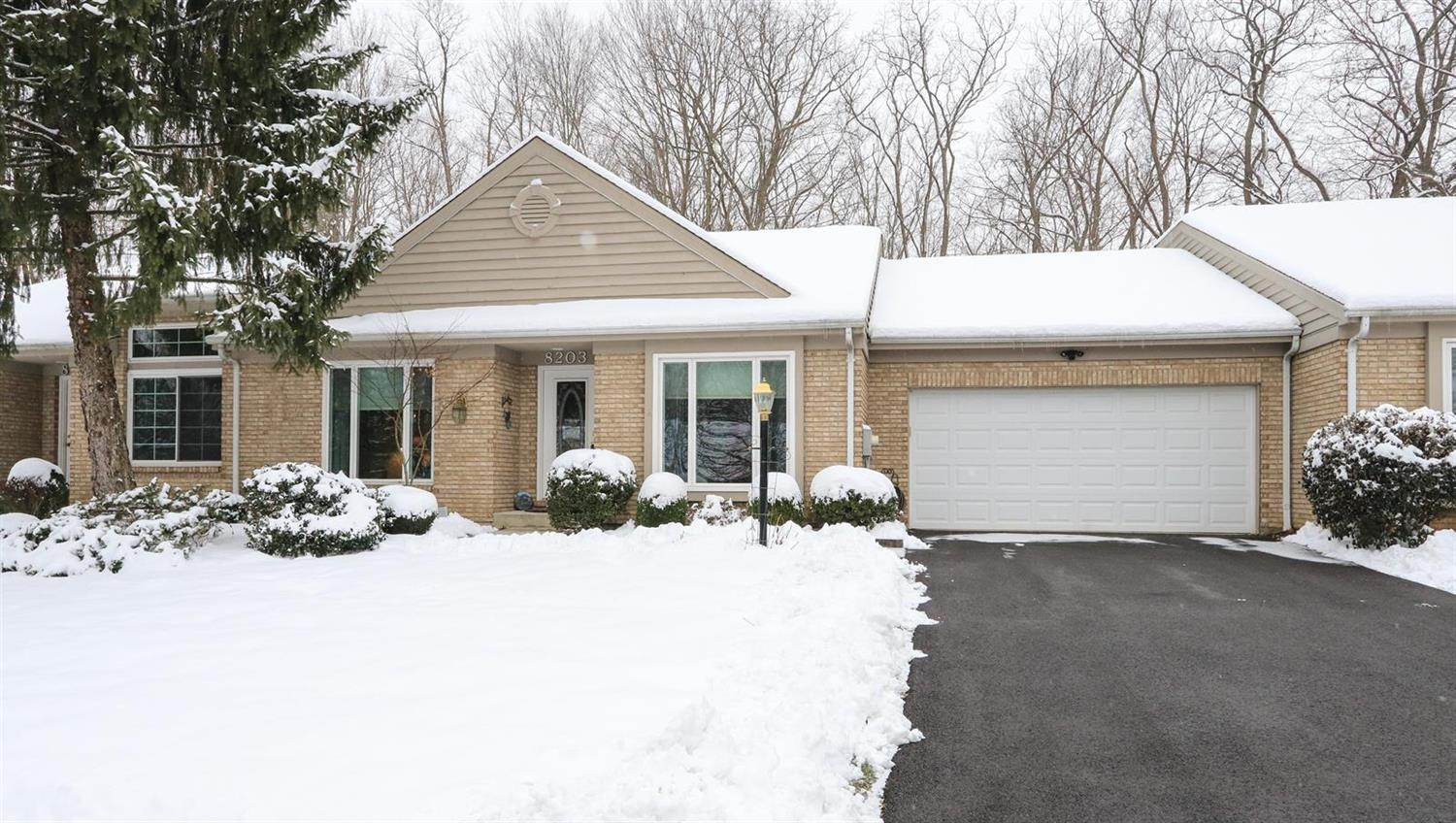 Property for sale at 8203 Rivers Edge Drive, Deerfield Twp.,  OH 45039
