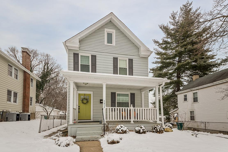 Property for sale at 5652 Bramble Avenue, Cincinnati,  OH 45227