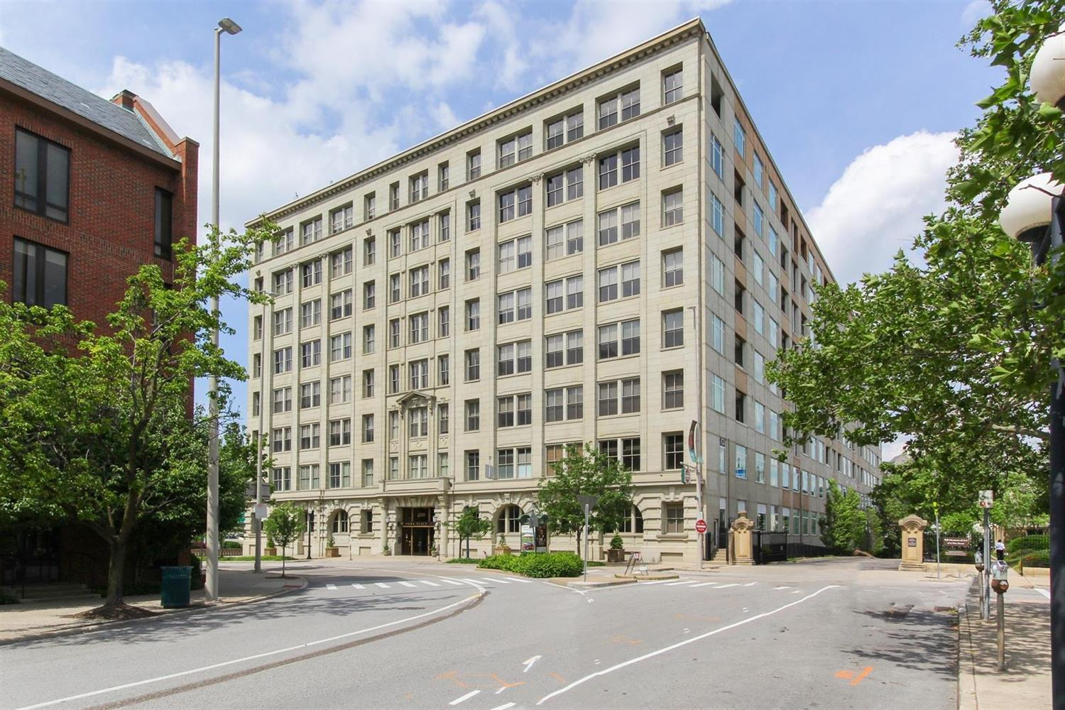 Property for sale at 400 Pike Street Unit: 501, Cincinnati,  Ohio 45202