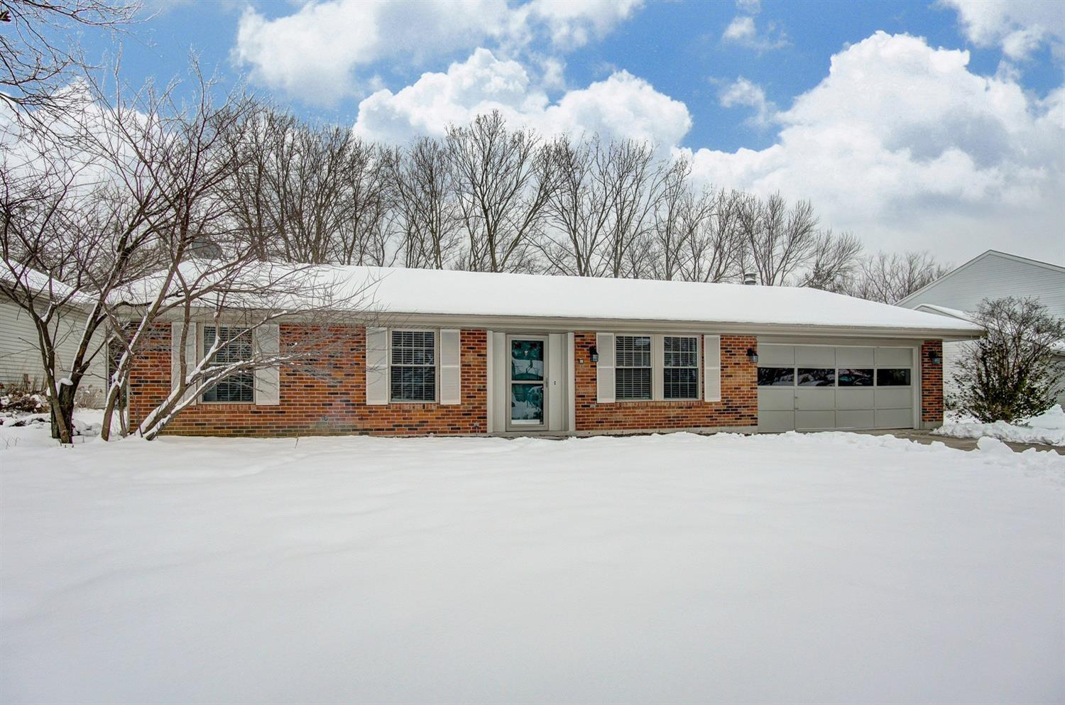 Property for sale at 115 Bayberry Drive, Springboro,  OH 45006