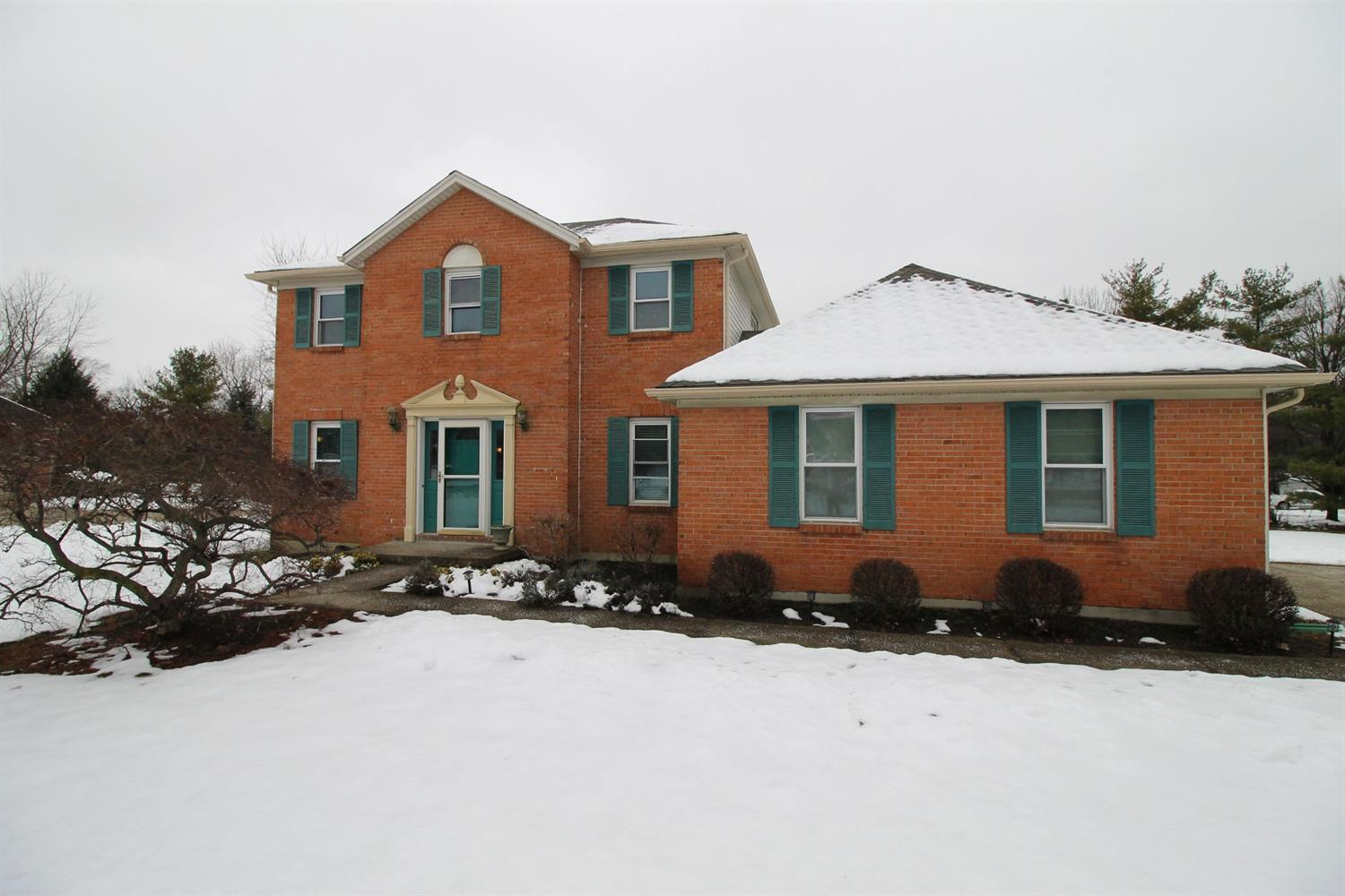 Property for sale at 7975 Strawberry Hill Lane, Deerfield Twp.,  OH 45039