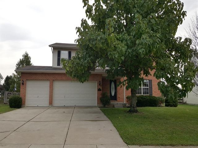 Property for sale at 50 Hollytree Drive, Monroe,  OH 45044