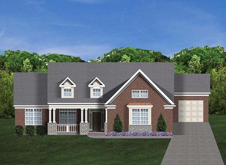 Property for sale at 111 Watoga Drive, Liberty Twp,  Ohio 45011