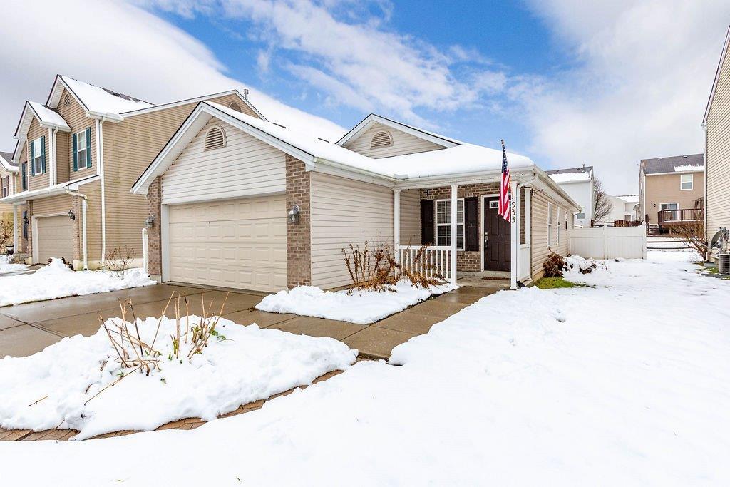 Property for sale at 933 Delhi Drive, Trenton,  OH 45067