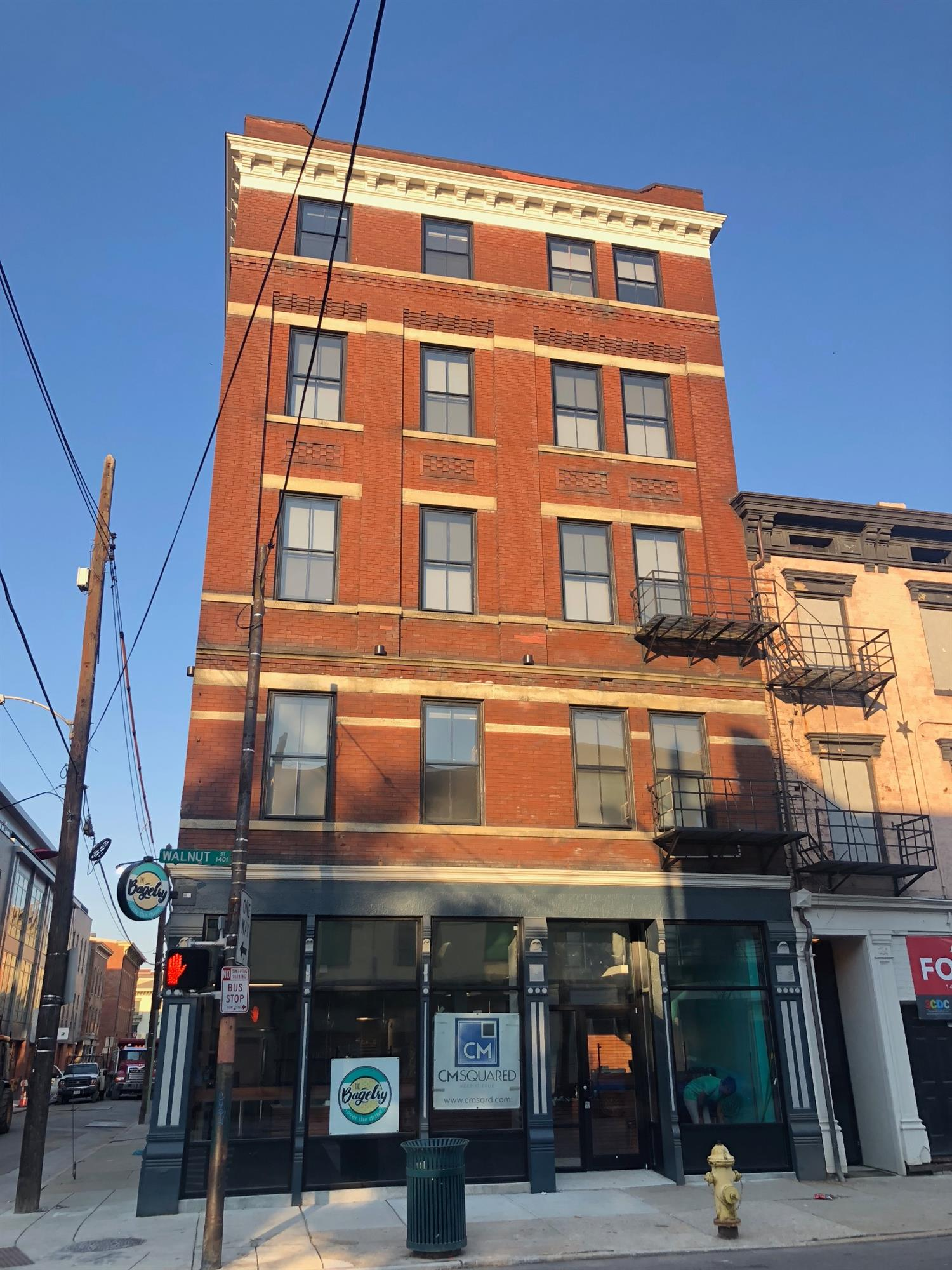 Property for sale at 34 E Fourteenth Street Unit: 501, Cincinnati,  OH 45202