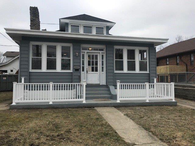 Property for sale at 4801 Ravenna Street, Cincinnati,  OH 45227