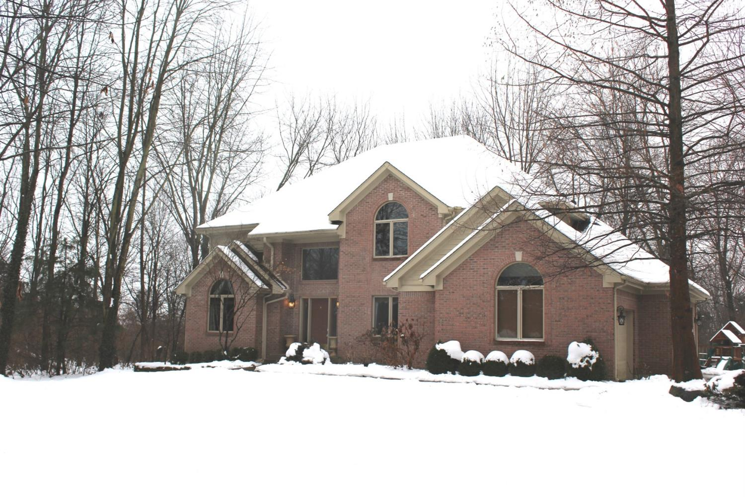 Property for sale at 423 Timber Walk Court, Clearcreek Twp.,  OH 45066