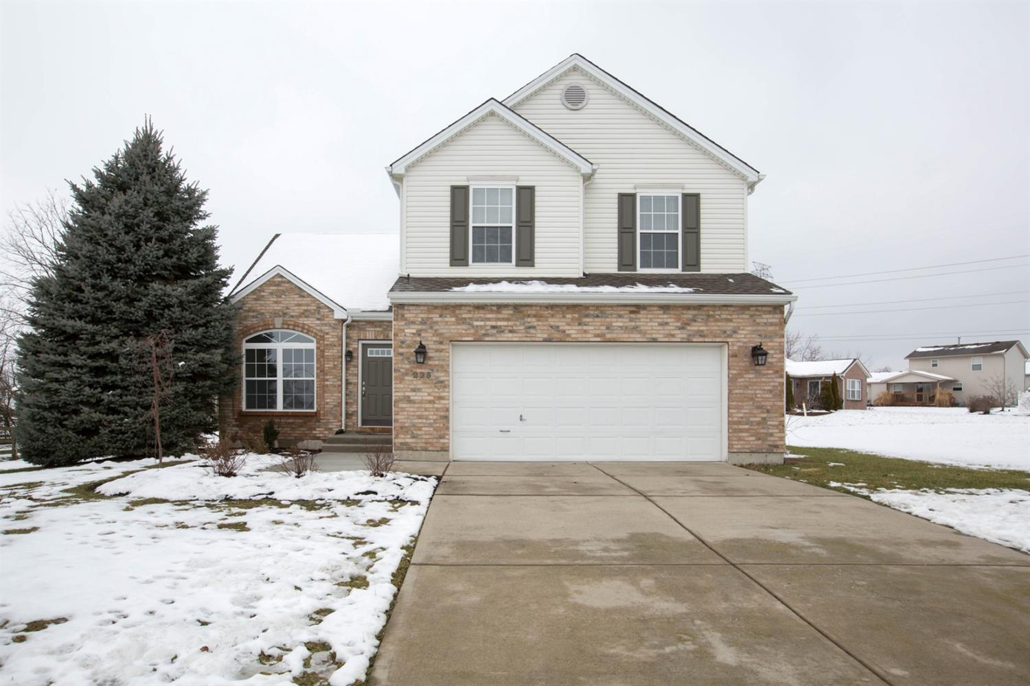 Property for sale at 225 Heritage Trail Drive, Monroe,  OH 45044