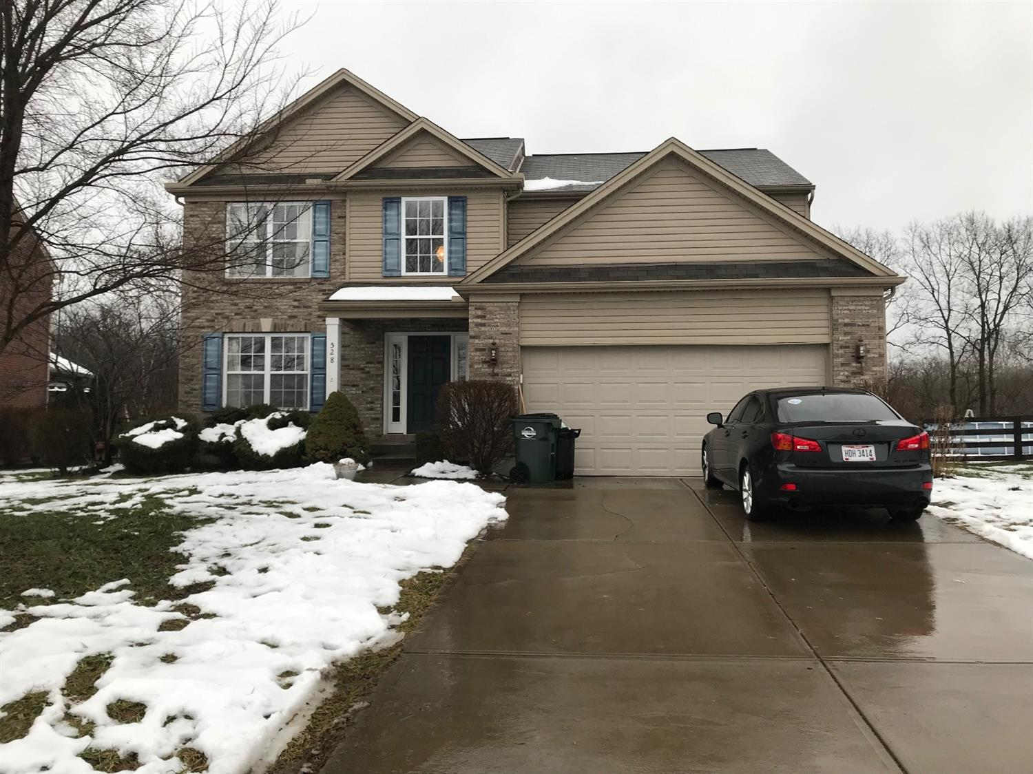 Property for sale at 528 Holland Drive, Trenton,  OH 45067