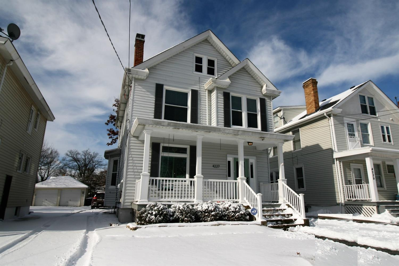 Property for sale at 4227 Millsbrae Avenue, Cincinnati,  OH 45209