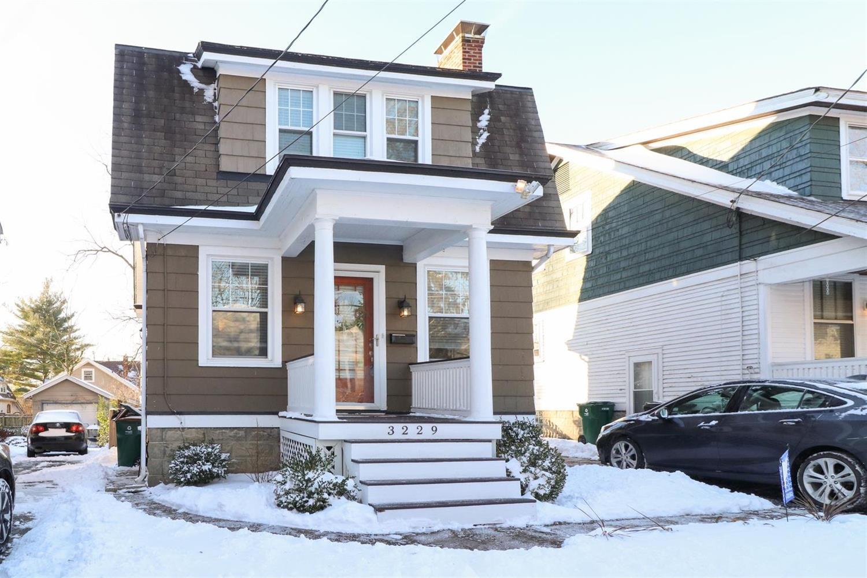 Property for sale at 3229 Orion Avenue, Cincinnati,  OH 45213
