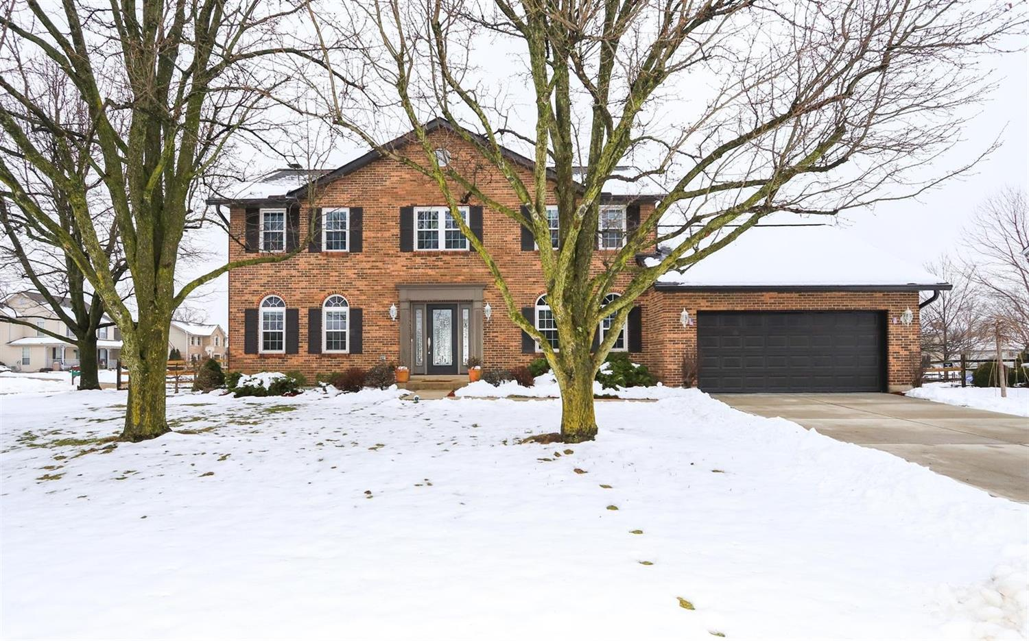 Property for sale at 8363 Cannon Knoll Court, West Chester,  Ohio 45069