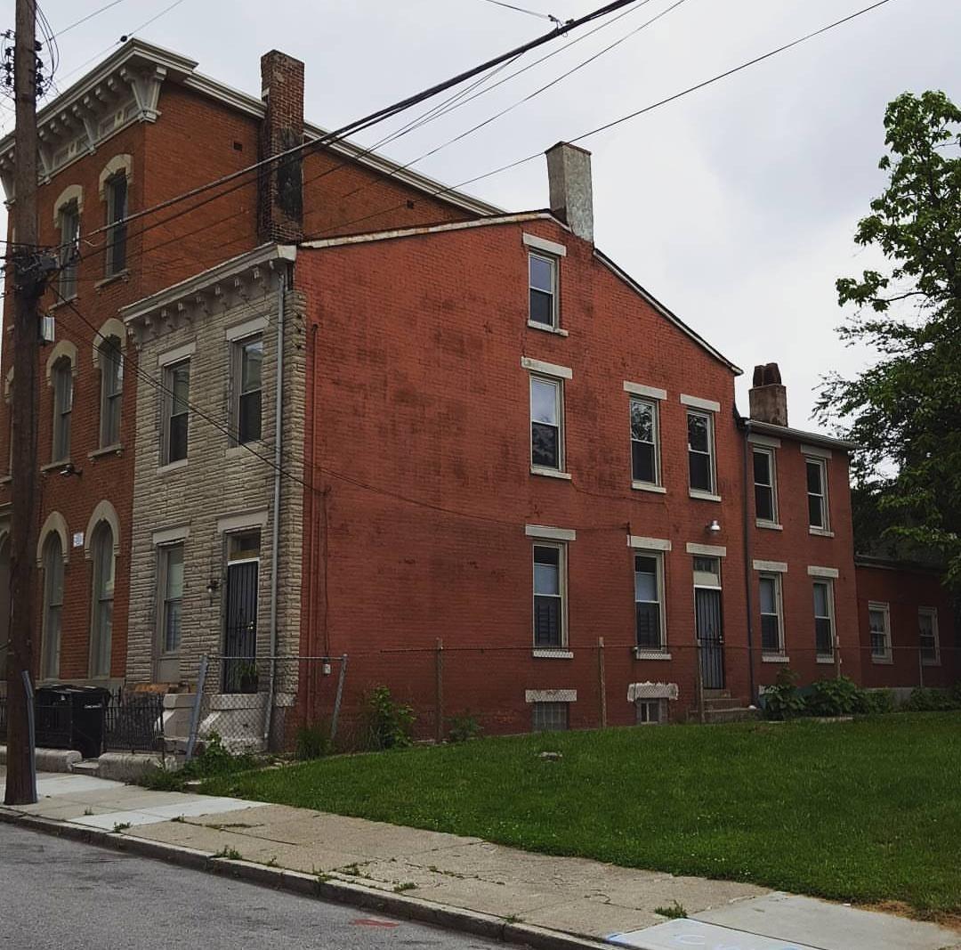 Property for sale at 1810 Baymiller Street, Cincinnati,  Ohio 45214