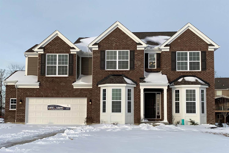 Property for sale at 6090 Maxfli Lane Unit: 98, Deerfield Twp.,  Ohio 45040