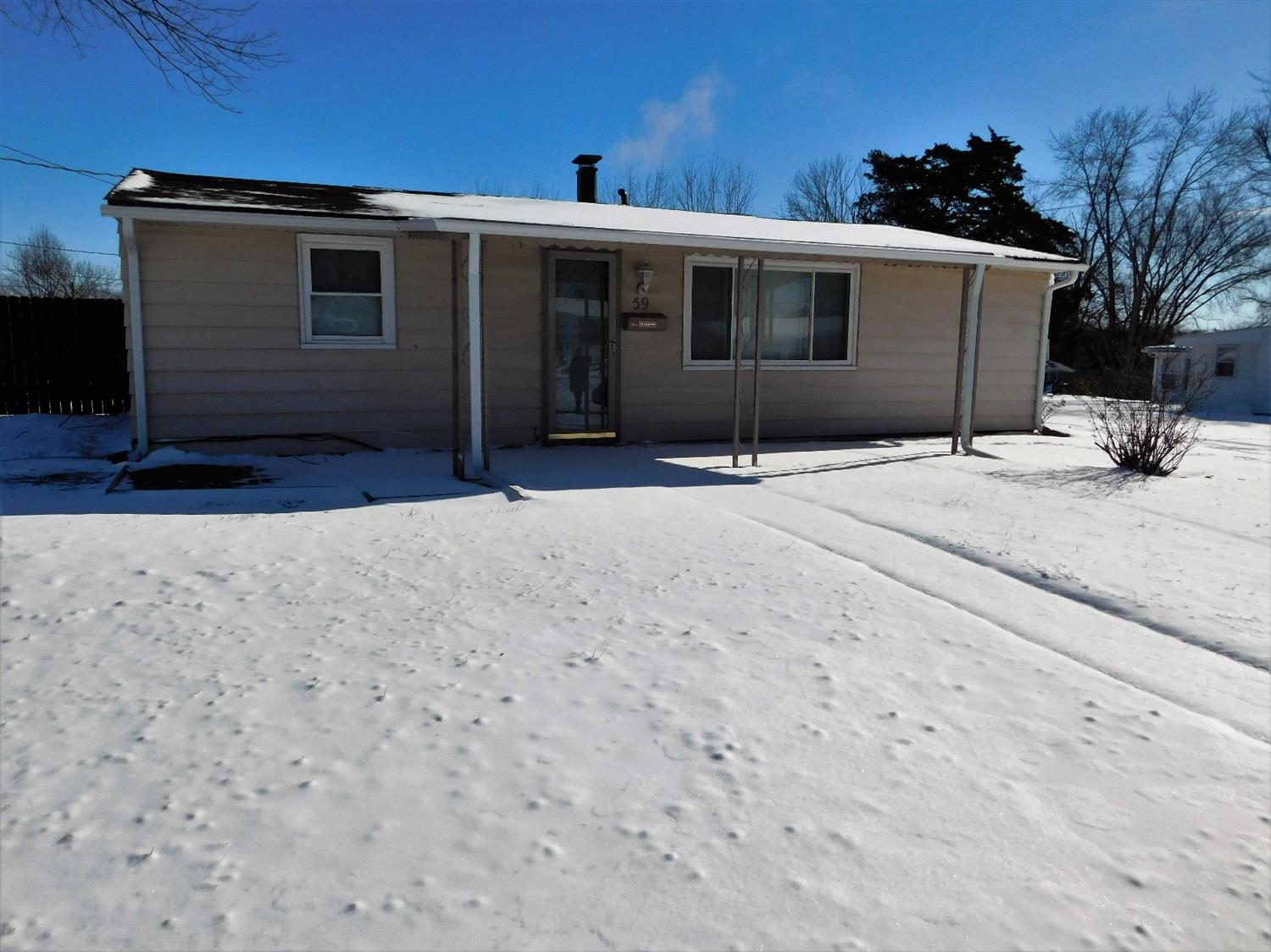 Property for sale at 59 Suncrest Drive, Lebanon,  OH 45036