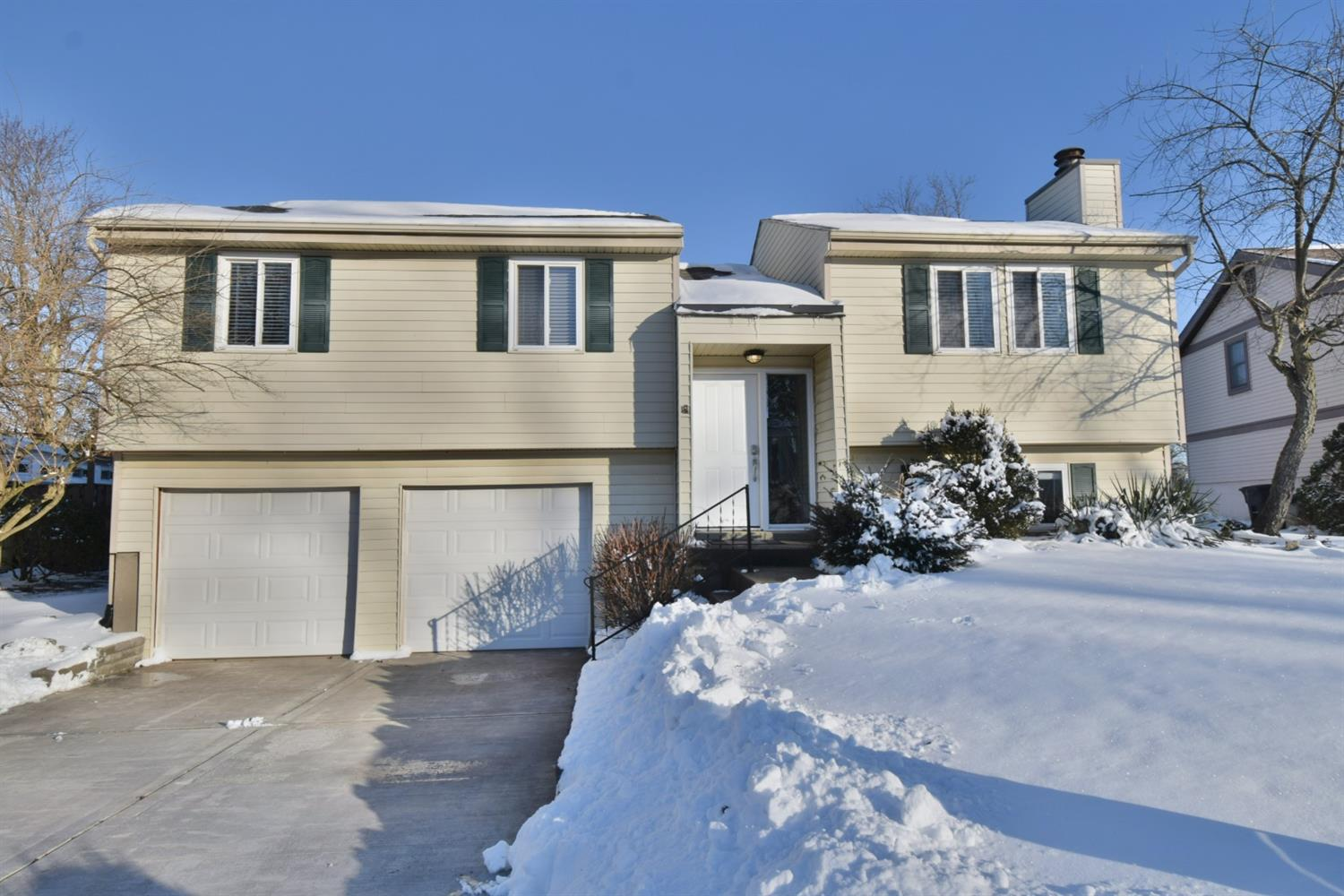 Property for sale at 5630 Finchnest Way, West Chester,  OH 45069