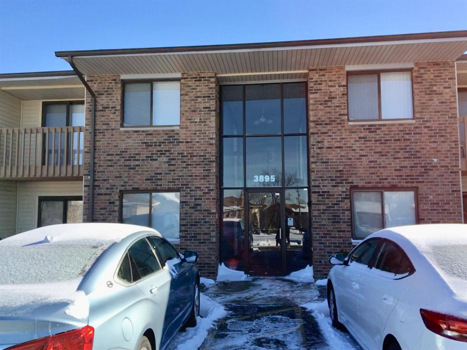 Property for sale at 3895 Mack Road Unit: 109, Fairfield,  OH 45014