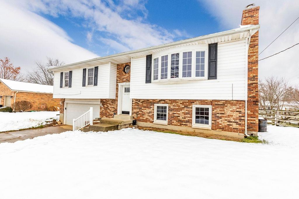 Property for sale at 418 Meadow Lane, Trenton,  OH 45067