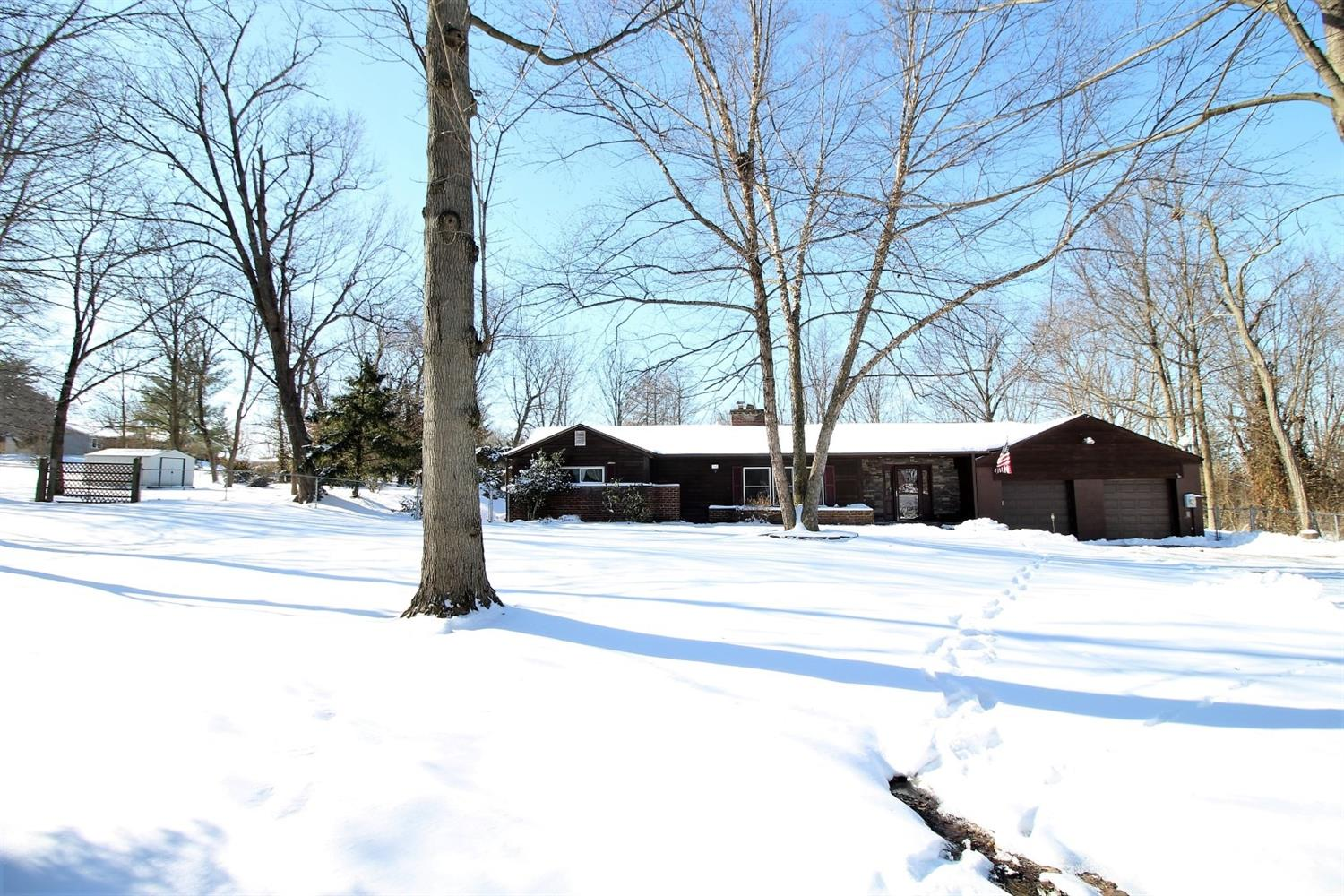 Property for sale at 2179 Pinney Lane, Springfield Twp.,  OH 45231