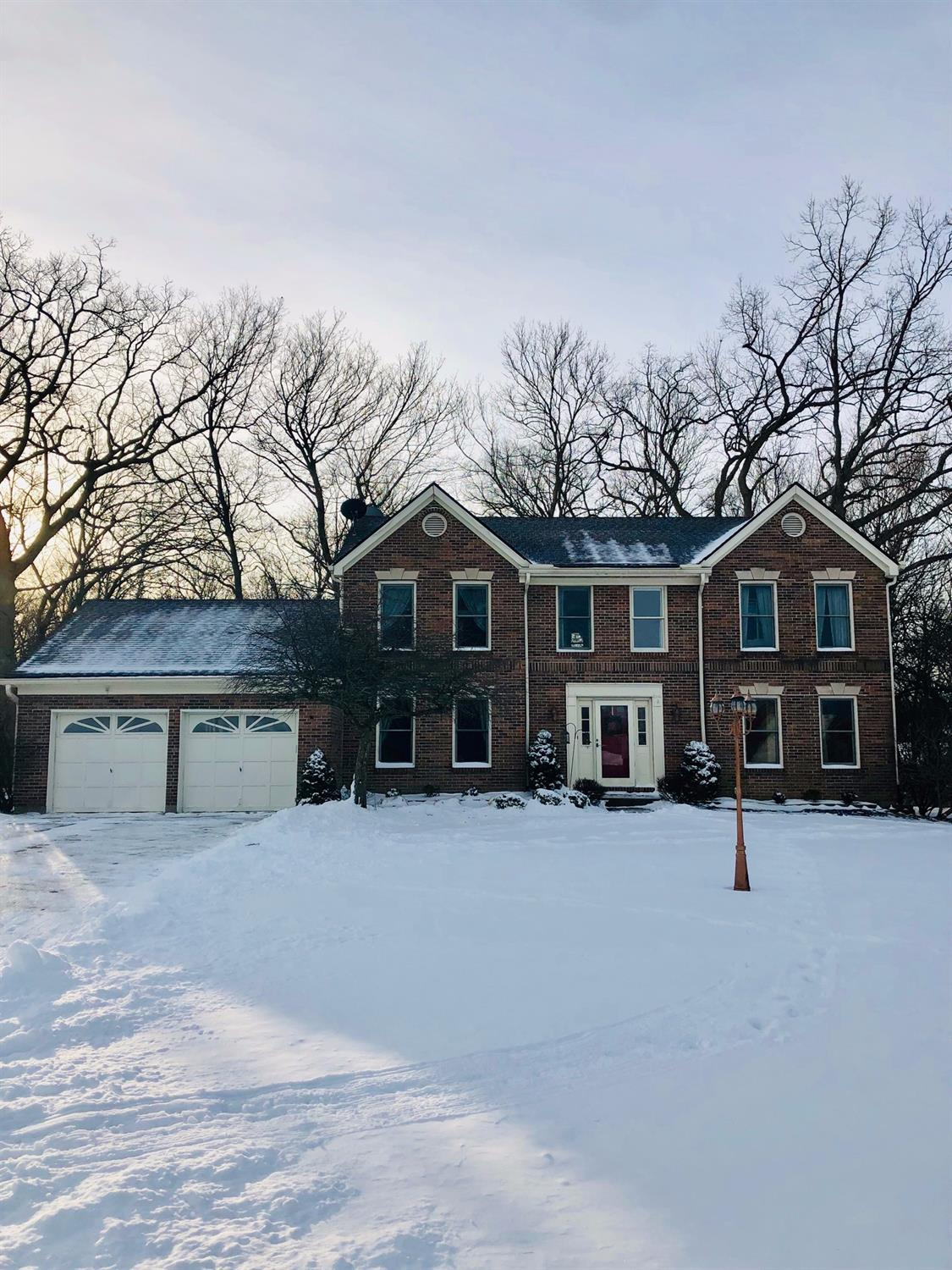 Property for sale at 6605 San Mateo Drive, West Chester,  Ohio 45069
