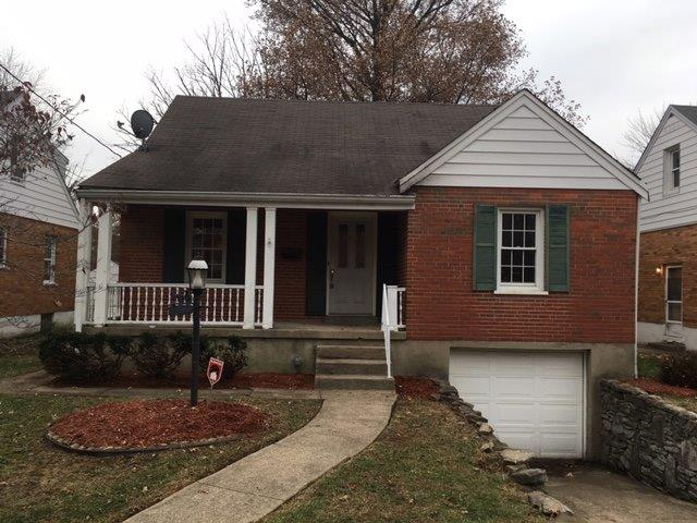 Property for sale at 6937 Gloria Drive, North College Hill,  OH 45239