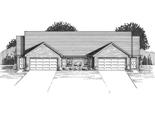 Property for sale at 813 Carriage Lane, Trenton,  OH 45067