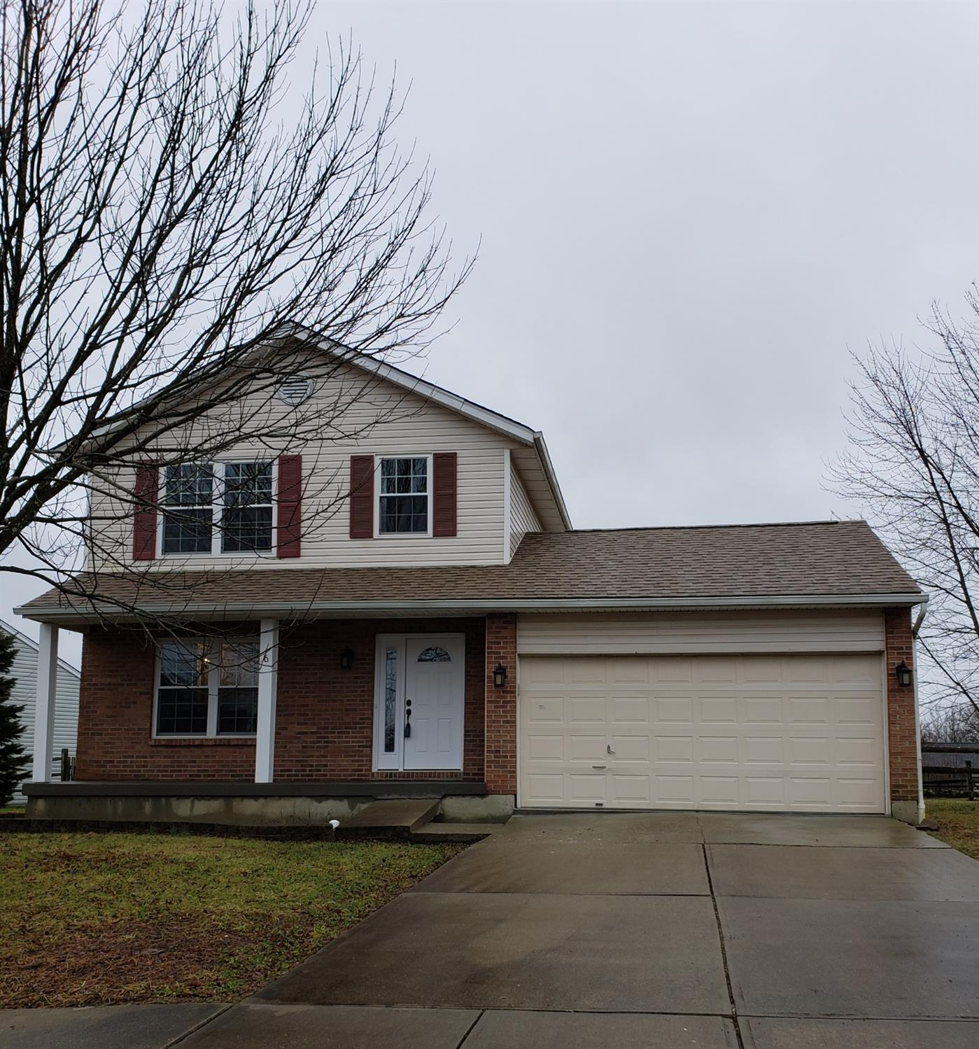 Property for sale at 6 Oriole Court, Amelia,  Ohio 45102