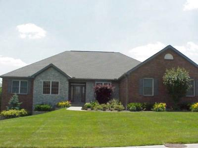 Property for sale at 6129 Chappellfield Drive, West Chester,  Ohio 45069
