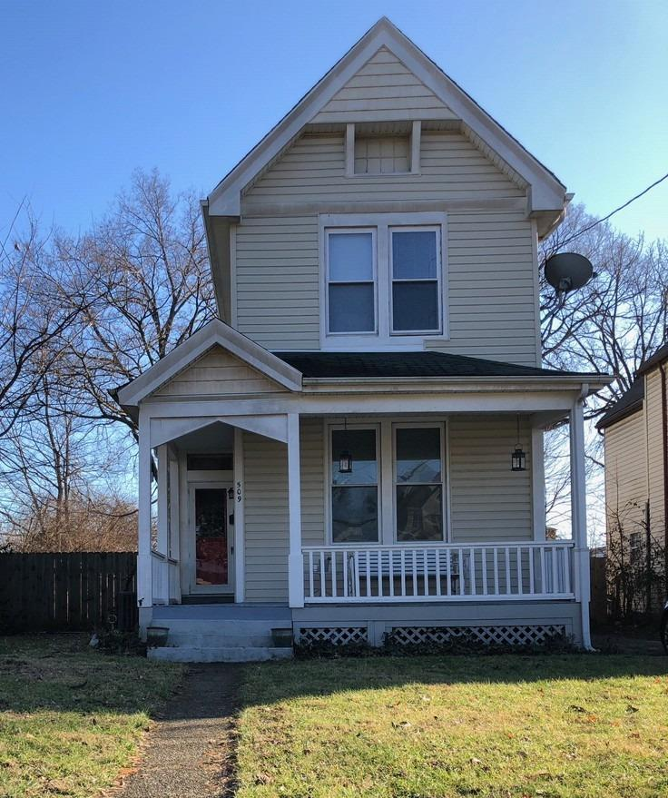 Property for sale at 509 Elliott Avenue, Arlington Heights,  OH 45215
