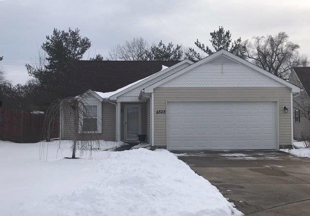 Property for sale at 6525 Calloway Court, Middletown,  OH 45044